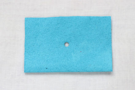 Wycinanie otworów w materiale