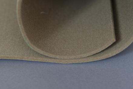 Usztywnianie dna w torebce - filc impregnowany 4 mm