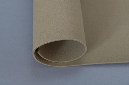 Filc impregnowany 4 mm - usztywnianie dna w torebce