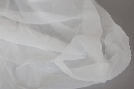 Delikatny wkład tkany bi-elastyczny