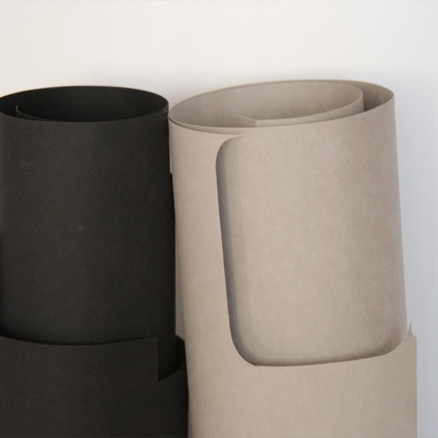Washpapa standard - kolor czarny i szary (stone)