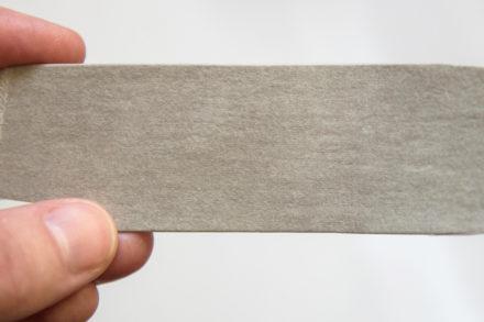 Prawa strona washpapy - papier do szycia