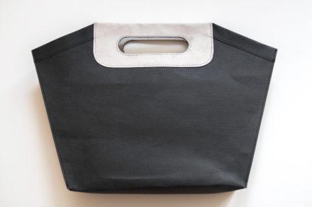 Gotowa torba z papieru