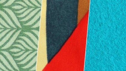 Podstawy materiałoznawstwa - tkaniny, dzianiny, włókniny