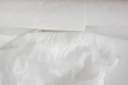 Wigofil, flizelina - czym usztywnić torebkę, jak usztywnić torebkę wigofilem