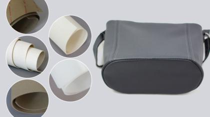 Jak usztywnić dno w torebce, produkty do usztywniania dna torebki