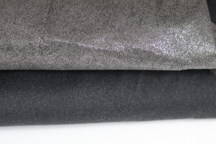 wkłady odzieżowe - strona z klejem