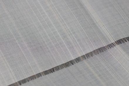 Włosianka - wkład odzieżowy bezklejowy, krawiectwo męskie