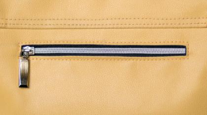 Jak dodać kieszeń z zamkiem do torebki, szycie torebek