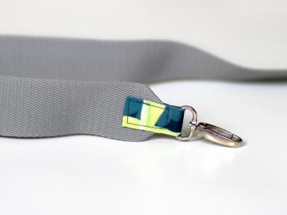 Jak uszyć ozdobny pasek z tkaniny