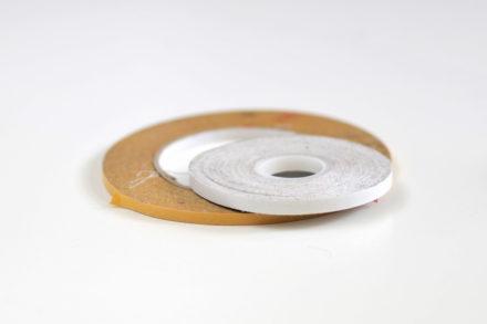 Taśma dwustronnie klejąca 6 mm, taśma rozpuszczalna w wodzie Wonder Tape