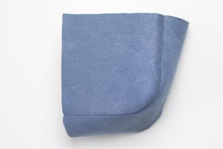 Szycie łuków w torebkach, podkreślanie kształtu torebki